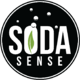 Soda Sense Logo